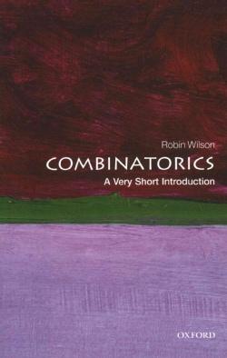 Combinatorics: A Very Short Introduction (Paperback)