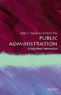 Public Administration (Paperback)