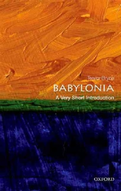 Babylonia (Paperback)