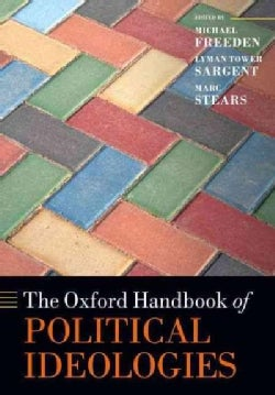 The Oxford Handbook of Political Ideologies (Paperback)
