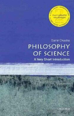 Philosophy of Science (Paperback)