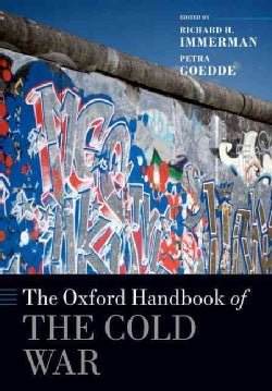 The Oxford Handbook of the Cold War (Paperback)