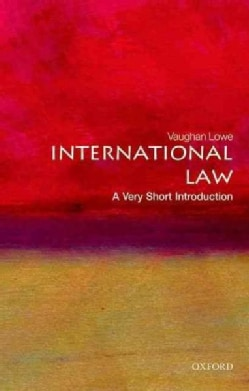 International Law: A Very Short Introduction (Paperback)