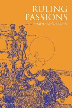 Ruling Passions: A Theory of Practical Reasoning (Paperback)