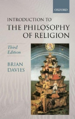 An Introduction to the Philosophy of Religion (Paperback)