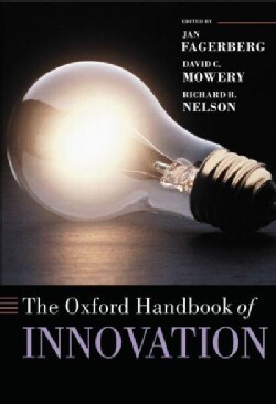 The Oxford Handbook of Innovation (Paperback)
