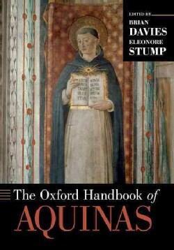 The Oxford Handbook of Aquinas (Paperback)