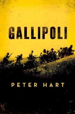 Gallipoli (Paperback)