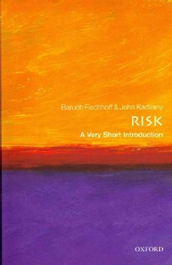 Risk: A Very Short Introduction (Paperback)