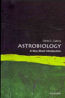 Astrobiology: A Very Short Introduction (Paperback)