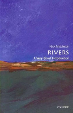 Rivers: A Very Short Introduction (Paperback)