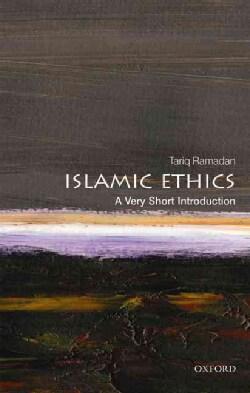 Islamic Ethics (Paperback)