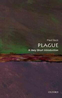 Plague: A Very Short Introduction (Paperback)