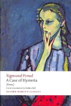 A Case of Hysteria: Dora (Paperback)