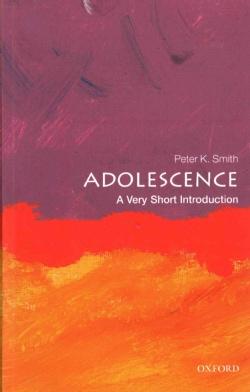 Adolescence (Paperback)