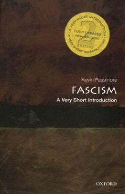 Fascism: A Very Short Introduction (Paperback)