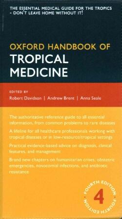 Oxford Handbook of Tropical Medicine (Paperback)