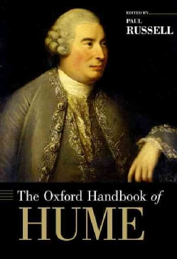The Oxford Handbook of Hume (Hardcover)