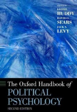 The Oxford Handbook of Political Psychology (Paperback)