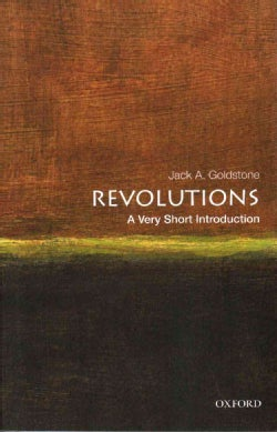 Revolutions: A Very Short Introduction (Paperback)