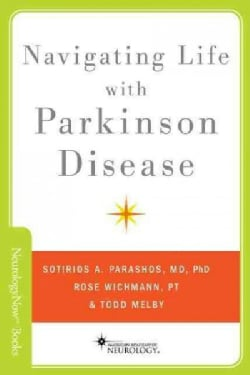 Navigating Life with Parkinson Disease (Paperback)