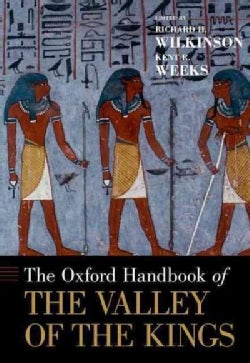 The Oxford Handbook of the Valley of the Kings (Hardcover)