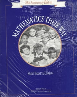 Mathematics Their Way (Paperback)