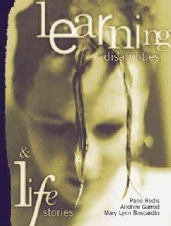 Learning Disabilities and Life Stories (Paperback)