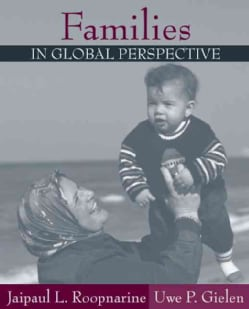Families in Global Perspective (Paperback)