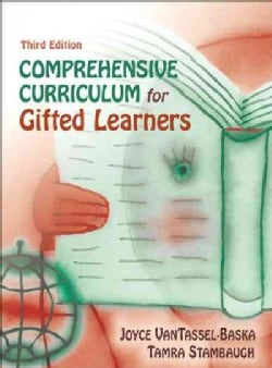 Comprehensive Curriculum For Gifted Learners (Hardcover)