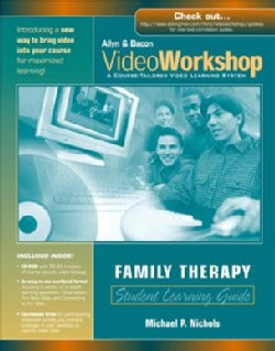 Allyn & Bacon Videoworkshop: Family Therapy