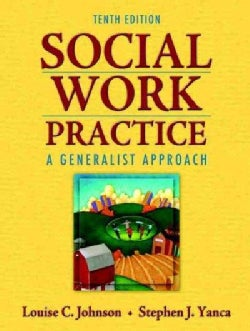 Social Work Practice: A Generalist Approach (Hardcover)