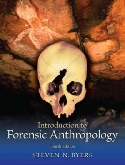 Introduction to Forensic Anthropology (Hardcover)