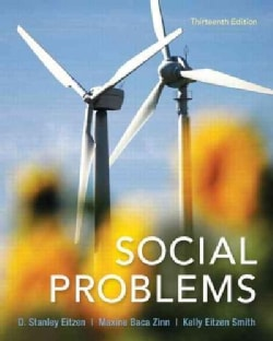 Social Problems MySocLab Access Code (Other merchandise)
