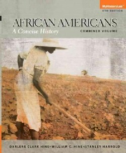 African Americans: A Concise History (Paperback)