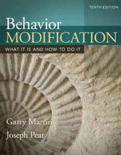 Behavior Modification: What It Is and How to Do It (Paperback)