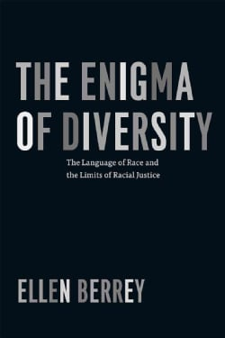 The Enigma of Diversity: The Language of Race and the Limits of Racial Justice (Paperback)