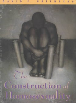 The Construction of Homosexuality (Paperback)