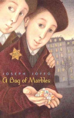A Bag of Marbles (Paperback)