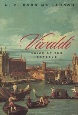 Vivaldi: Voice of the Baroque (Paperback)