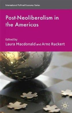 Post-Neoliberalism in the Americas (Hardcover)