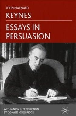Essays in Persuasion (Paperback)