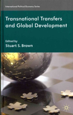 Transnational Transfers and Global Development (Hardcover)