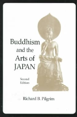 Buddhism and the Arts of Japan