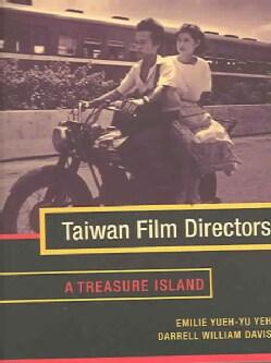 Taiwan Film Directors: A Treasure Island (Paperback)