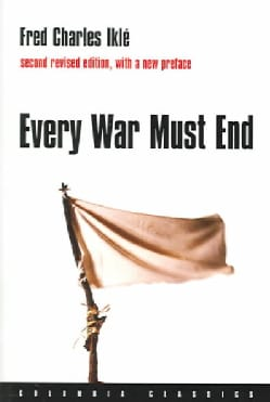 Every War Must End (Paperback)