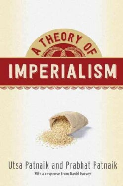 A Theory of Imperialism (Hardcover)