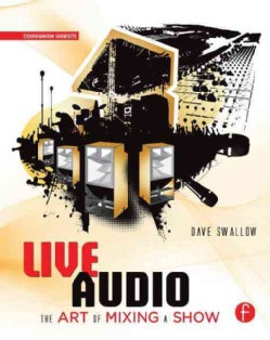 Live Audio (Paperback)