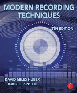 Modern Recording Techniques (Paperback)