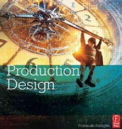 FilmCraft: Production Design (Paperback)